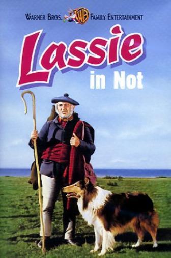 Random Movie Pick - Challenge to Lassie 1949 Poster