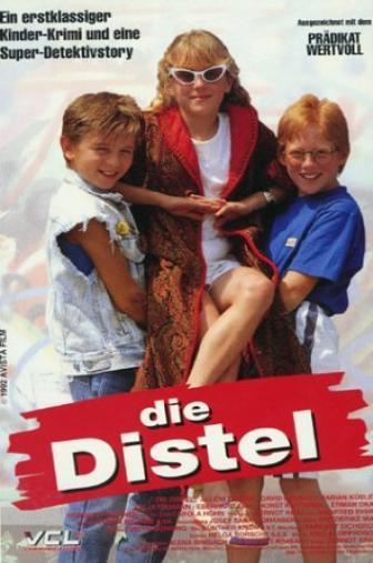 Random Movie Pick - Die Distel 1992 Poster