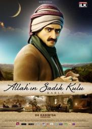 Random Movie Pick - God's Faithful Servant: Barla 2011 Poster