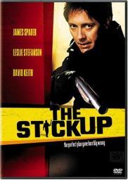 Random Movie Pick - The Stickup 2002 Poster