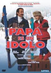 Random Movie Pick - Papá es un ídolo 2000 Poster