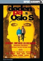 Random Movie Pick - Døden på Oslo S 1990 Poster