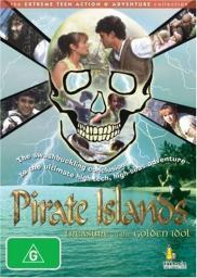 Random Movie Pick - Pirate Islands 2003 Poster