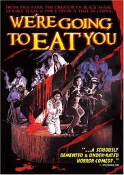 Random Movie Pick - Di yu wu men 1980 Poster