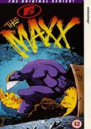 Random Movie Pick - The Maxx 1995 Poster