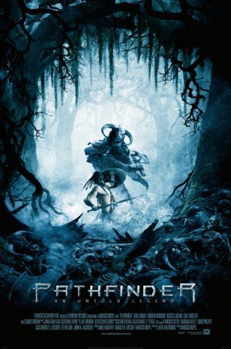 Random Movie Pick - Pathfinder 2007 Poster