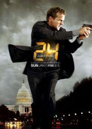 Random Movie Pick - 24 2001 Poster