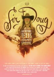 Sir Doug and the Genuine Texas Cosmic Groove
