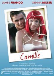 Random Movie Pick - Camille 2008 Poster