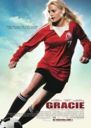 Random Movie Pick - Gracie 2007 Poster