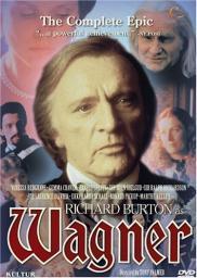 Random Movie Pick - Wagner 1983 Poster