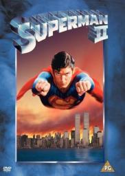 Random Movie Pick - Superman II 1980 Poster