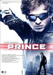 Random Movie Pick - Prince 2010 Poster