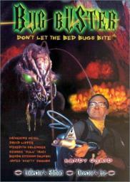 Random Movie Pick - Bug Buster 1998 Poster