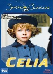 Random Movie Pick - Celia 1993 Poster