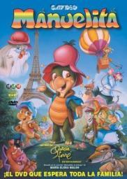 Random Movie Pick - Manuelita 1999 Poster