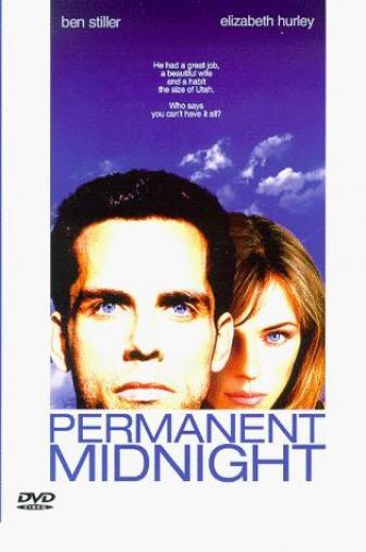 Random Movie Pick - Permanent Midnight 1998 Poster