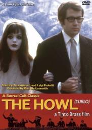 Random Movie Pick - L'urlo 1970 Poster