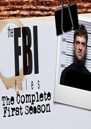 Random Movie Pick - The F.B.I. Files 1998 Poster