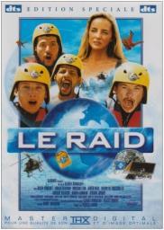 Random Movie Pick - Le raid 2002 Poster