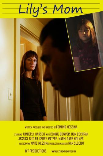Random Movie Pick - Lily's Mom 2011 Poster