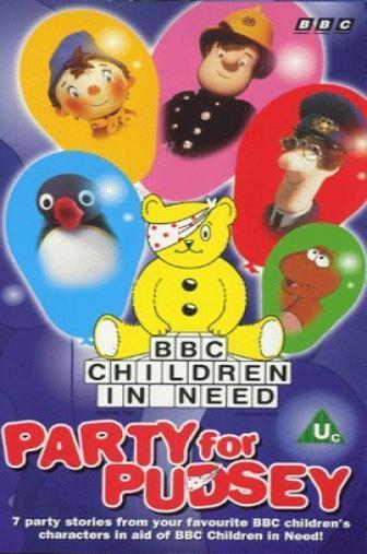 Random Movie Pick - Children in Need 1980 Poster