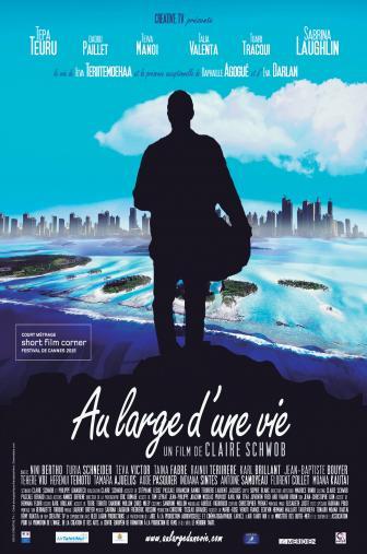 Random Movie Pick - Au large d'une vie 2015 Poster