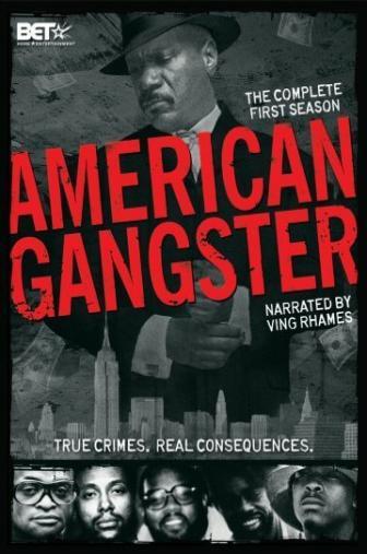 Random Movie Pick - American Gangster 2006 Poster