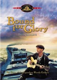 Random Movie Pick - Bound for Glory 1976 Poster
