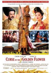 Random Movie Pick - Man cheng jin dai huang jin jia 2006 Poster