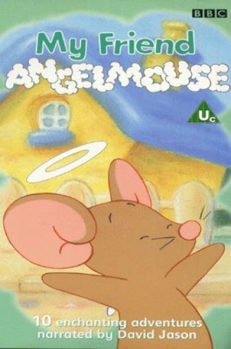 Random Movie Pick - Angelmouse 1999 Poster