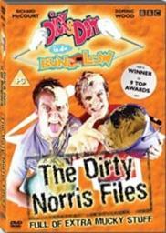 Random Movie Pick - Dick and Dom in da Bungalow 2002 Poster