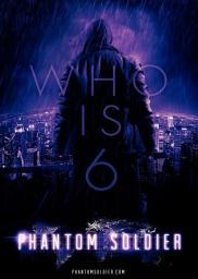 Random Movie Pick - Phantom Soldier 2014 Poster