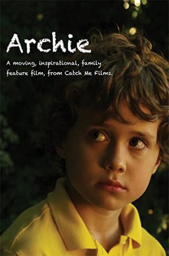 Random Movie Pick - Archie 2015 Poster