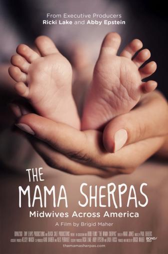 Random Movie Pick - The Mama Sherpas 2015 Poster