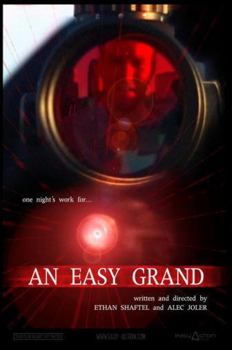 Random Movie Pick - An Easy Grand 2003 Poster