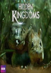 Random Movie Pick - Hidden Kingdoms 2014 Poster