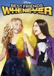 Random Movie Pick - Best Friends Whenever 2015 Poster
