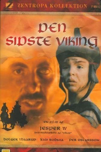 Random Movie Pick - Den sidste viking 1997 Poster