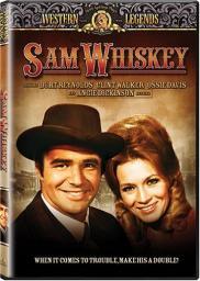 Sam Whiskey