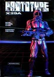 Random Movie Pick - Prototype 1992 Poster