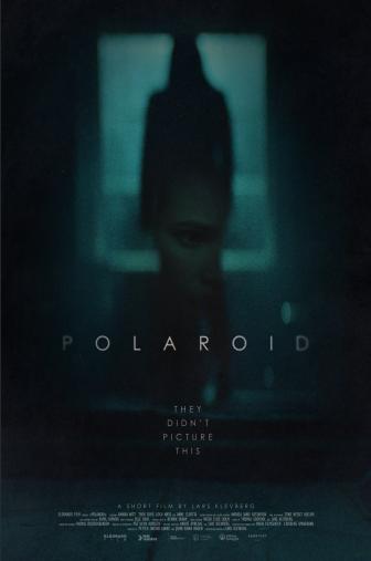 Random Movie Pick - Polaroid 2015 Poster