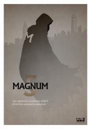 Magnum 5
