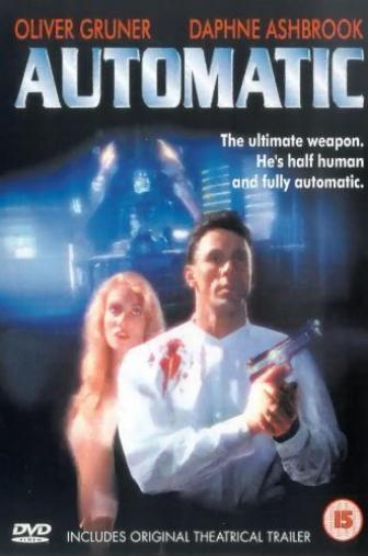 Random Movie Pick - Automatic 1995 Poster