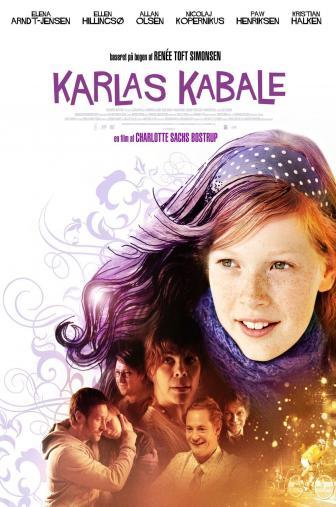 Random Movie Pick - Karlas kabale 2007 Poster