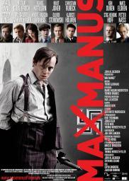 Random Movie Pick - Max Manus 2008 Poster