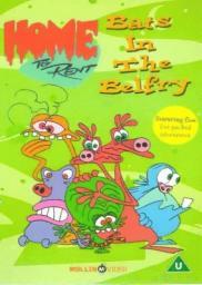 Random Movie Pick - Les zinzins de l'espace 1997 Poster