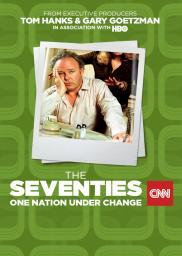 Random Movie Pick - The Seventies 2015 Poster
