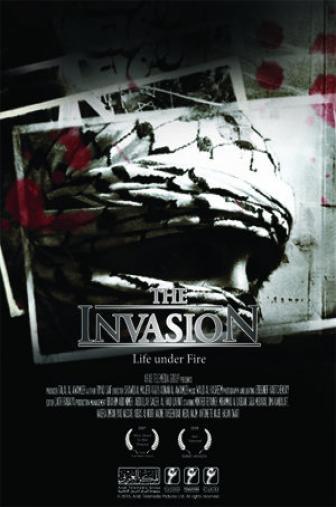 Random Movie Pick - Al Ijtiyah 2008 Poster