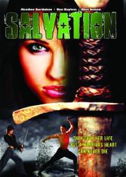 Random Movie Pick - Salvation 2007 Poster